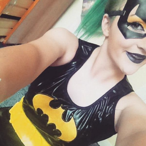 16 Comic Book Costumes for Halloween
