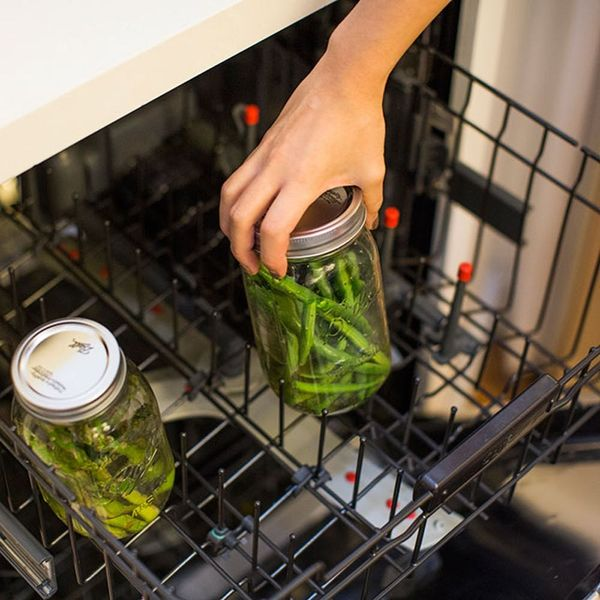 What Happened When I Tried Cooking Veggies in the Dishwasher