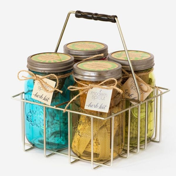 8 Gifts That Take Your Love of Mason Jars to the Next Level