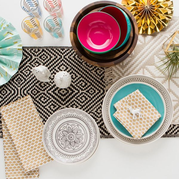13 Items to Stock Pile Now to Get You Ready for Holiday Entertaining
