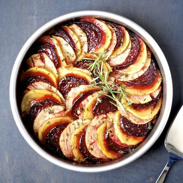 14 Savory Apple Recipes to Make Your Mouth Water