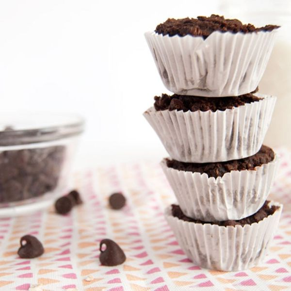How to Make Healthy Brownies With Black Beans