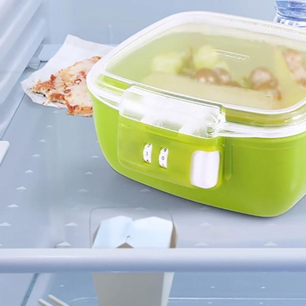 This Tupperware Will Make Sure No One Ever Steals Your Lunch Again