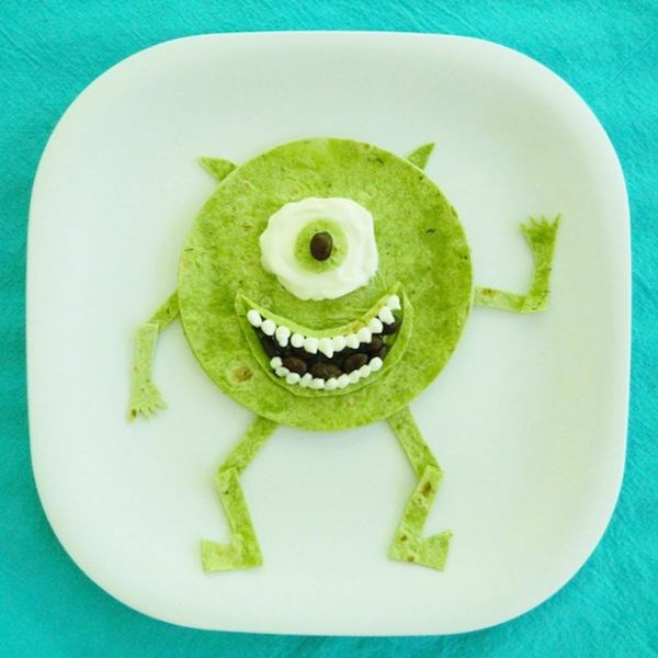 16 Healthy Halloween Snacks That Aren't Scary Bad for You