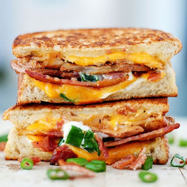 14 Epic Grilled Cheese Recipes to Make STAT