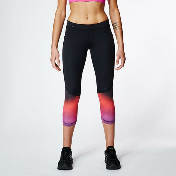 These Running Leggings Will Actually Keep You Injury-Free