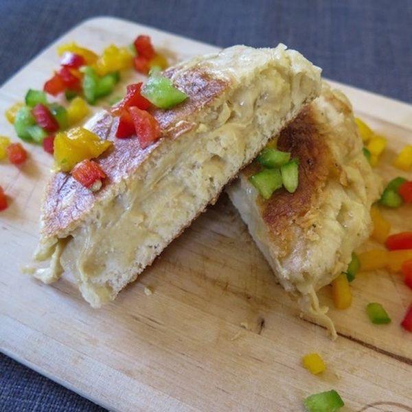 13 Foods That Taste Better in Sandwich Form