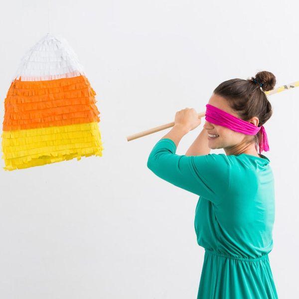 11 Halloween Piñatas You Can Totally DIY