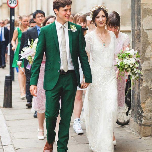 16 Unique Alternatives to Popular Wedding Traditions