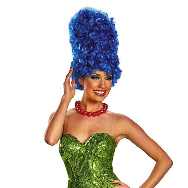 20 Wigs to Take Your Halloween Costume to the Next Level