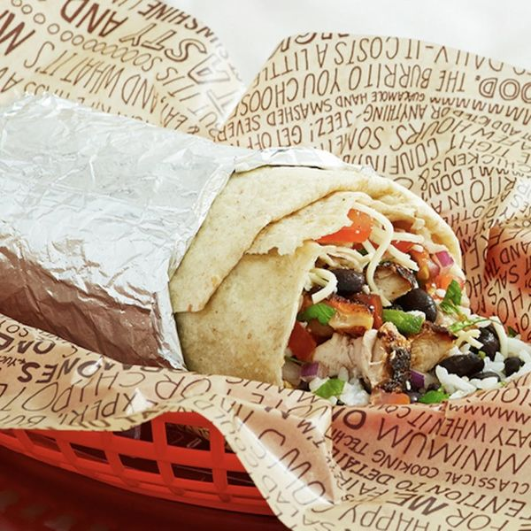 Why Chipotle Should Be Your #1 Trick-Or-Treat Destination This Year