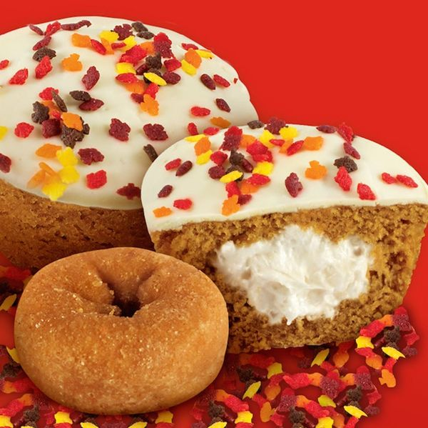 2 New Fall Treats Better Than Anything PSL-Flavored You've Eaten This Year