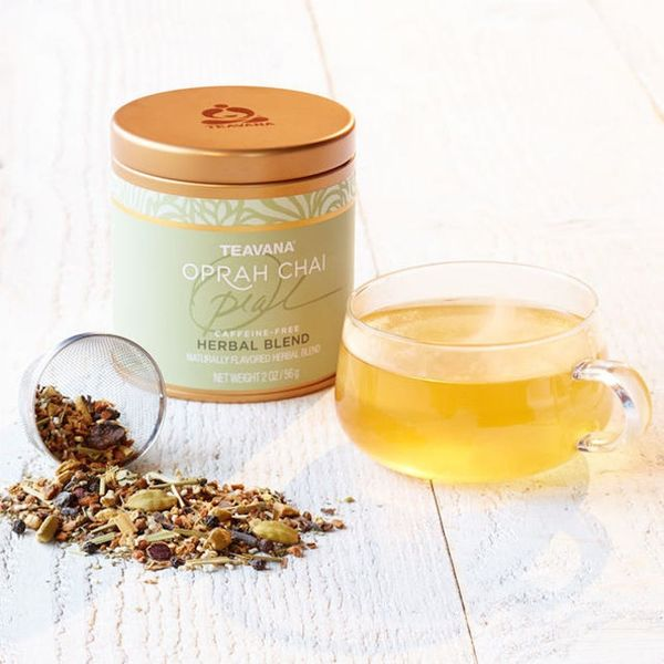 16 Herbal Teas You Need to Get Cozy This Season