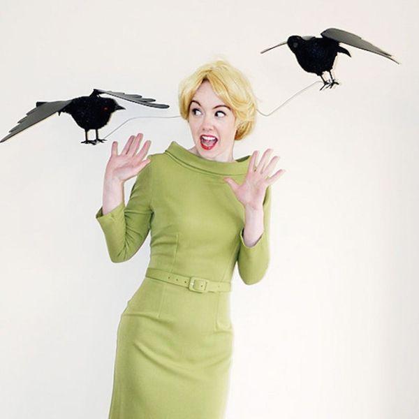 15 Groovy '60s Halloween Costumes to DIY