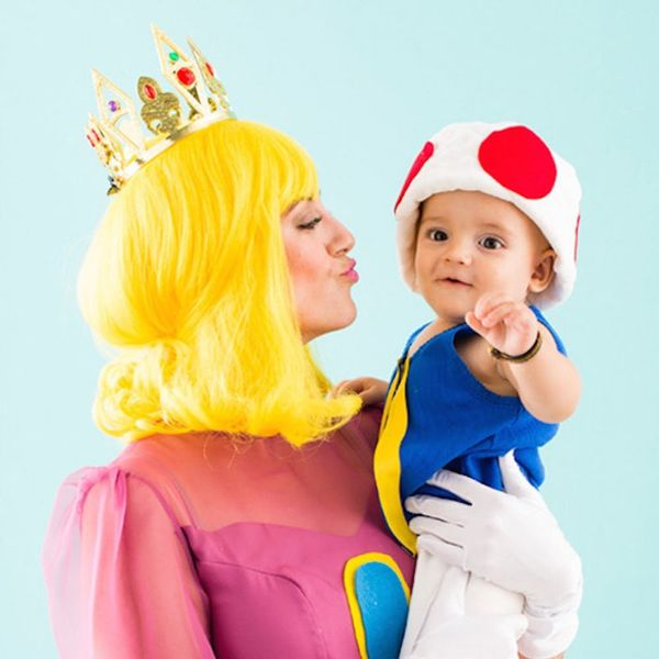 The Top 10 Names for Your October Baby