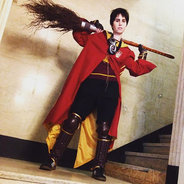 18 Harry Potter Costumes for Halloween