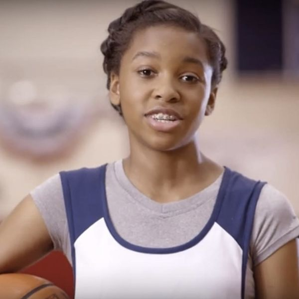 This Dove Video for Young Girls Will Make Your Hump Day