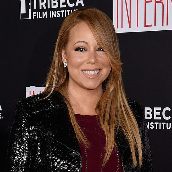 All You'll Want for Christmas Is MAC's Collab With Mariah Carey