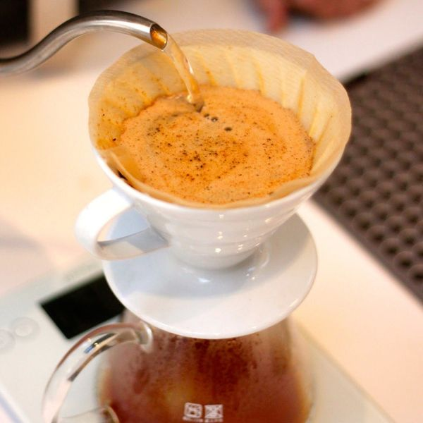 The 4 Expert Tips You Need for Making the Perfect Cup of Coffee
