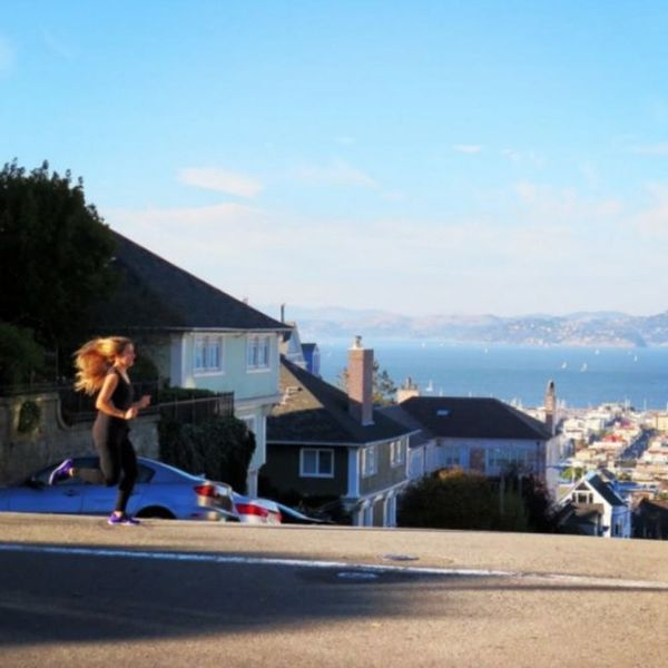 What 9 Female Runners Wish They Knew Before Their First Marathon