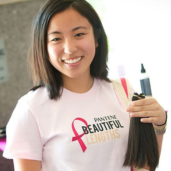 4 Awesome Ways to Donate Your Hair