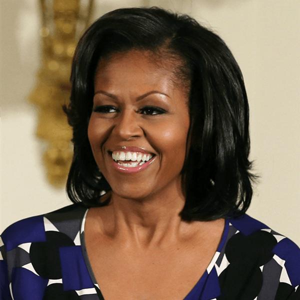 This Michelle Obama + Beyoncé Collab Is Even Better Than a Secret Album Drop
