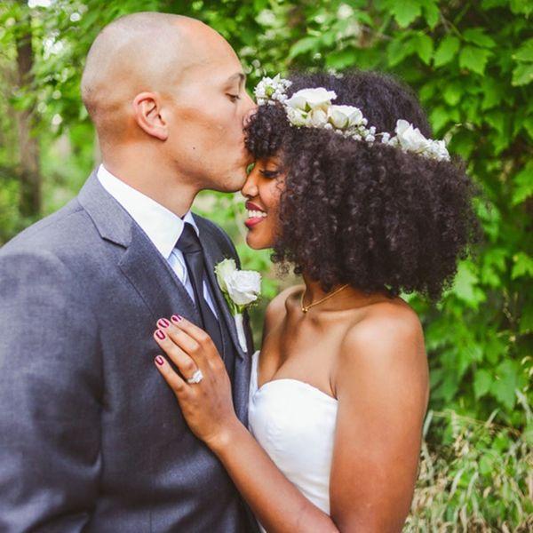 13 Beautiful Wedding Hairstyles That Aren't Updos