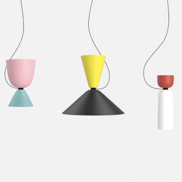 This Amazing Lamp Can Be Customized in 10 Billion Ways