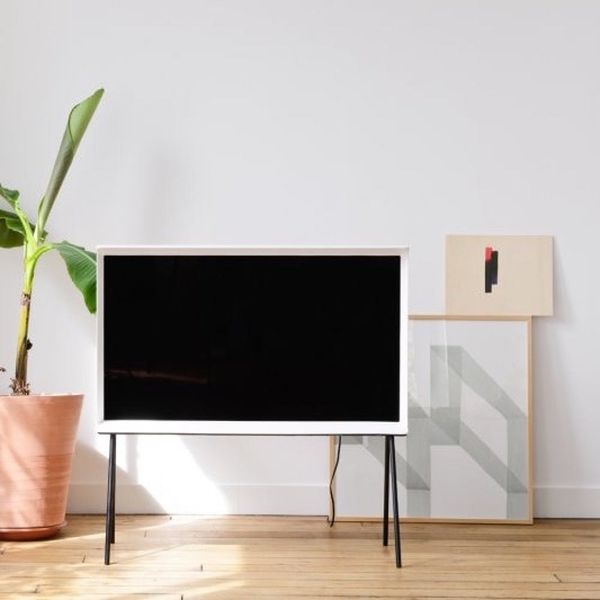 Samsung Has Created a TV More Beautiful Than Any Furniture You Own