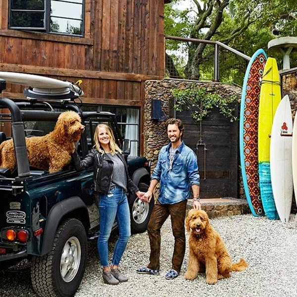 Get the Look from TOMs Founder's Cozy Country Home
