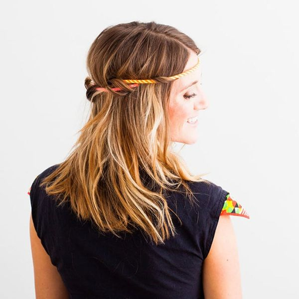 You Won't Believe What Household Item Is Saving Hairstyles Everywhere