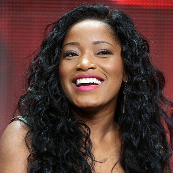 You Need to Try Keke Palmer's Genius Lipstick Hack