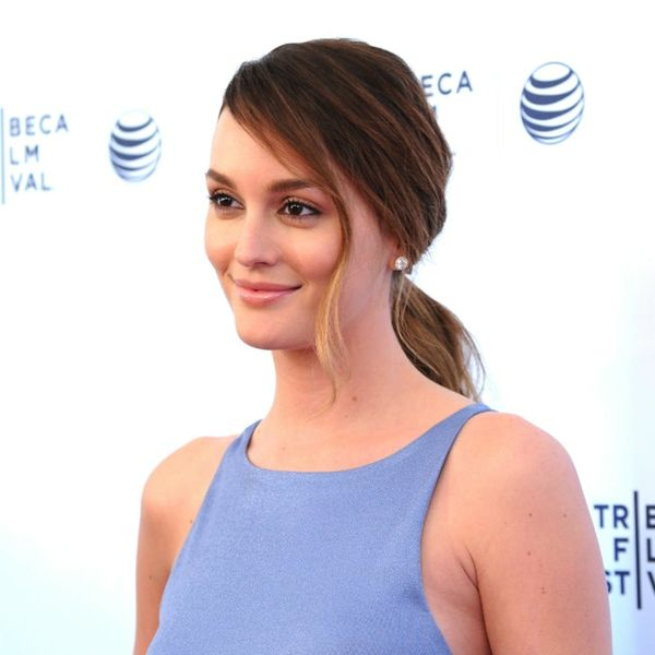 You'll Love Leighton Meester's Super Unique Baby Name