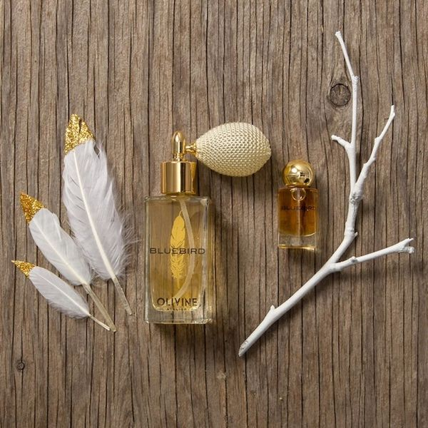 17 All-Natural Perfumes to Spice Up the Fall Season