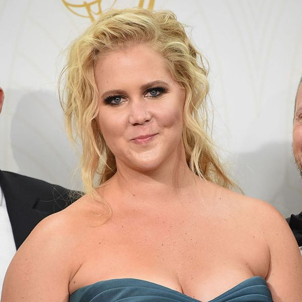 This Is the Surprising 2016 Calendar Amy Schumer + Serena Williams Posed For