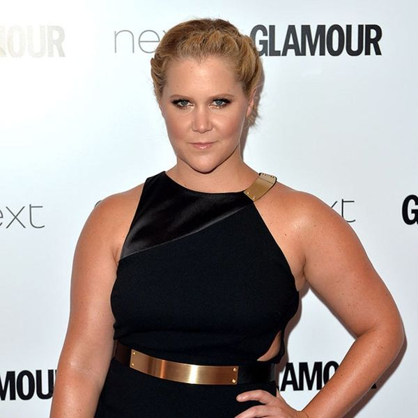 Amy Schumer Continues to Rule the Universe With This Huge News