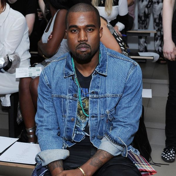 Kanye West Thinks 3D Printing Is Bad for Fashion, Here's Why He's Wrong