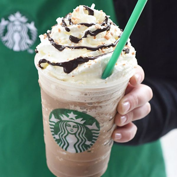 Starbucks Latest App Update Will Change the Way You Get Your PSL Fix