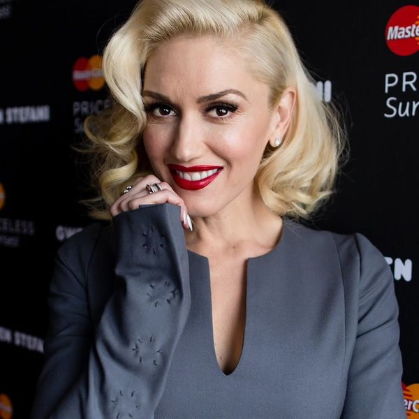 Urban Decay + Gwen Stefani Are About to Make Your Beauty Dreams Come True