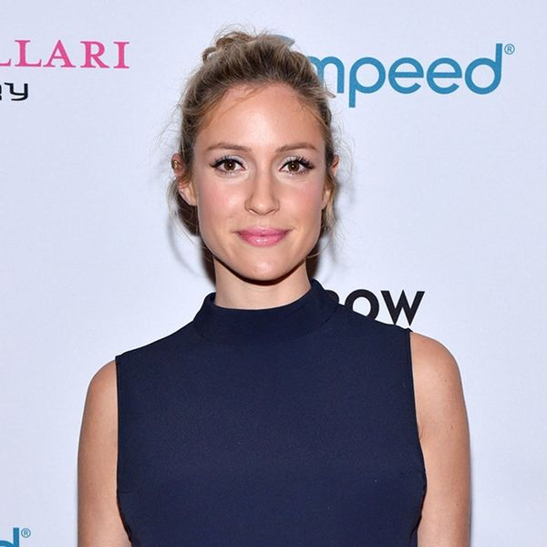 Kristin Cavallari Got Her Baby Name Inspiration from a Surprising Place