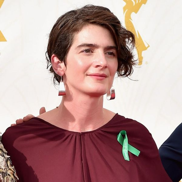 Why Celebs Wore Green Ribbons at the Emmys