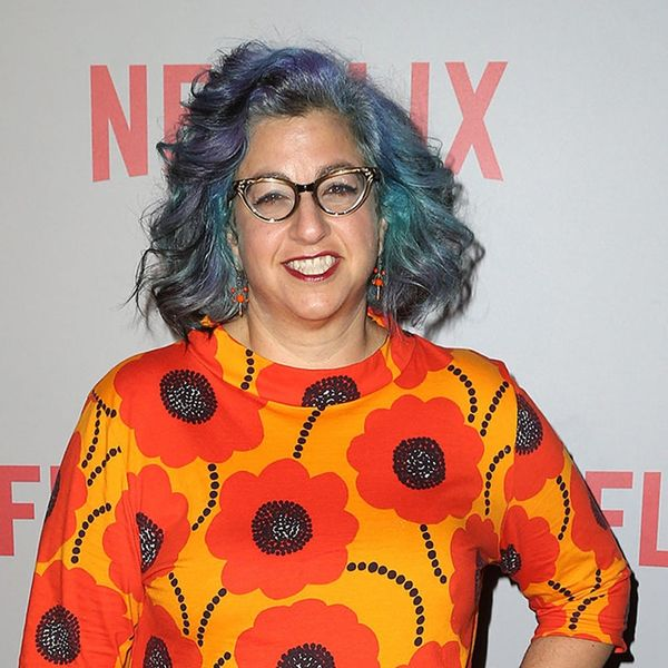 This OITNB Star Rocked THE Most Colorful Hair at the Emmys
