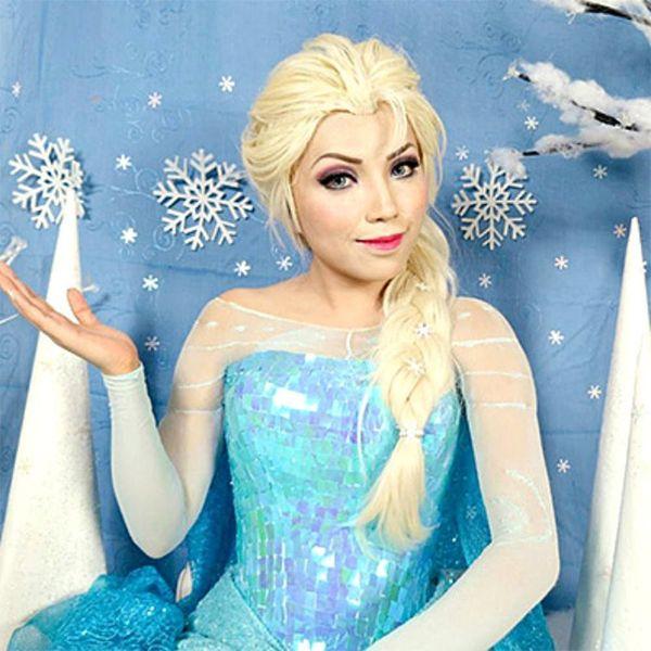 21 Next-Level Disney Makeup Tutorials for Halloween