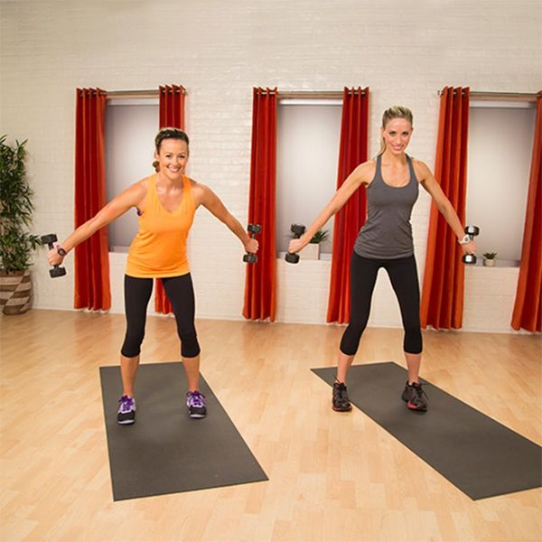 12 Quick and Easy Workouts You Can Do at Home