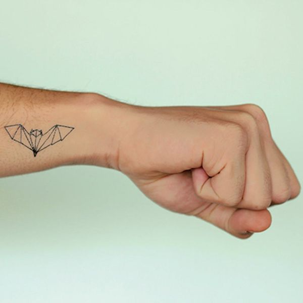 18 Temporary Tattoos to Bring Your Halloween Look to the Next Level