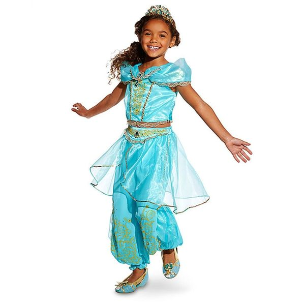 The Major Change Disney Is Making to Its Halloween Costumes for Kids