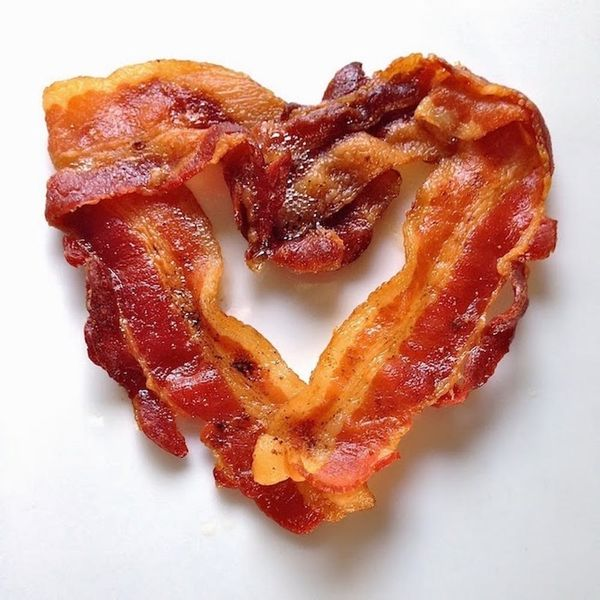 This New Dating App Will Make You Hungry for Bacon