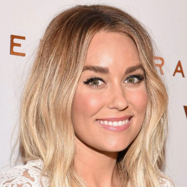 6 Date Night-Ready Hairstyles Inspired by Lauren Conrad's Runway Show