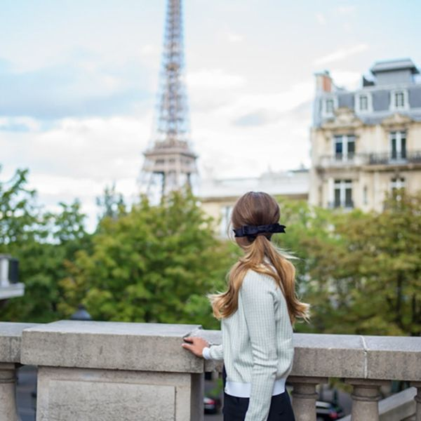 Want to Eat Your Way Through Paris? Enter This Giveaway!