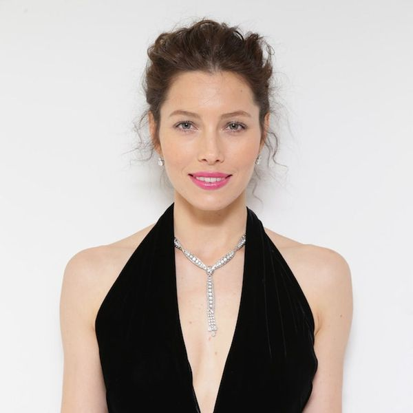 You Won't Believe What Jessica Biel's New Web Series Is About